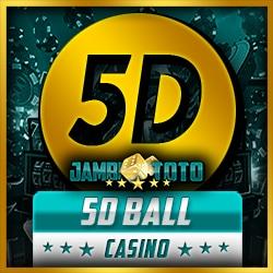 5d-ball
